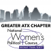 National Women's Political Caucus - Greater ATX Chapter logo