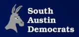 South Austin Democrats Logo